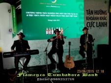 Flamenco-Tumbadora-Band-23-06-2015-Heineken-Happy-Hour