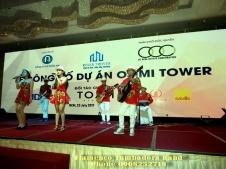 Flamenco-Tumbadora-Band-23-07-2017-Cong-Bo-Du-An-Osimi-Tower