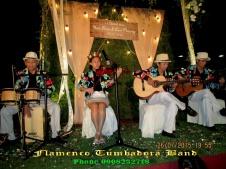 Flamenco-Tumbadora-Band-26-07-2015-The-Chateau-Restaurant