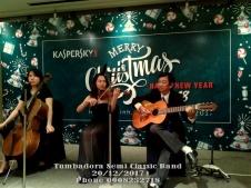 Tumbadora-Semi-Classic-20-12-2017-Kaspersky-Christmas-Party-Legend-Hotel